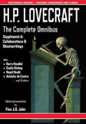 H.P. Lovecraft - The Complete Omnibus Collection - Supplement a