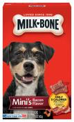 Milk-Bone Flavour Snacks Dog Treats