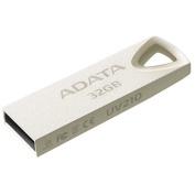 Adata Technology AUV210-32G-RGD Adata Classic Series Uv210 32g Usb 2.0 Flash Drive Gold Retail [auv210-32g-rgd]