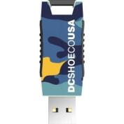 32GB DC SHOES POP ARMY CAPLESS USB FLASH DRIVE