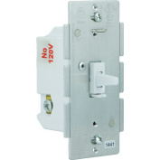 GE INWALL CFL-LED DMMR SWTCH