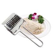 Hand Operated Noodle Cutter / Garlic Press Machine