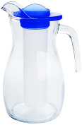 Excelsa Ice Jug with rinfrescature, 1.5 Lt