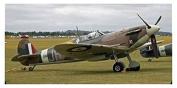 Revell GmbH 03897 Spitfire Mk. Vb Model Kit, 1:72 Scale