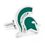 Michigan State Spartans Cufflinks
