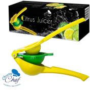 Hand Held Lemon Lime Squeezer