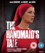 The Handmaid's Tale [Region B] [Blu-ray]