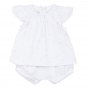Absorba Boutique Baby Girls' ligne Marin Clothing Set