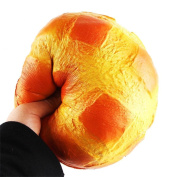Squishy Colossal Pineapple Bun Super,SEWORLD Slow Rising Relieve Stress Toy