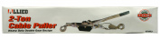 Allied International 65903cb 2 Tonne Double Gear Cable Puller