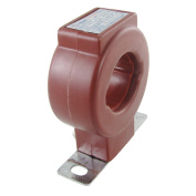 Unique Bargains Unique Bargains 0.5 Accuracy Class CT Current Transformer 50Hz 600/5