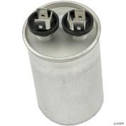 Run Capacitor, 25 MFD, 370v, 2.5cm - 1.9cm x 5.1cm - 2.2cm
