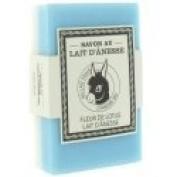 Lotus Flower/Fresh Organic Asses 'Milk Soap – 125Gr