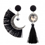 Earrings,KEERADS Ear Studs Fashion Elegant Vintage Tassel Drop Dangling Earrings