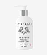 Apple & Bears Honey & Hemp Hand Wash 300ml