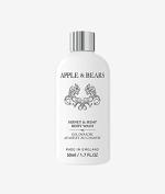 Apple & Bears Honey & Hemp Body Wash 50ml