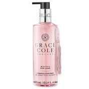 Wild Fig & Pink Cedar 300ml Hand Wash by Grace Cole
