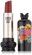 ANNA SUI Lipstick F401 Red Carnation, 3g