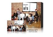 MEDIHEAL BTS Collaboration Special Sheet Mask Pack Set (Photocard Gift)