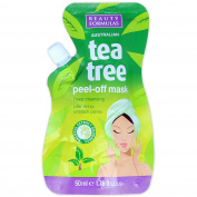 10x Australian Tea Tree Peel Off Facial Masks