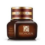 BIOAQUA Eye Cream Whitening Hydrating Hydrating Anti Wrinkle Remove Dark Circles Skin Stiffening Eye Creams