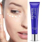 Eye Cream, BIOAQUA Blueberry Anti-Wrinkle Anti-ageing Dark Circle Remover Moisturiser Firming Eye Cream