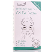 Gel Eye Patches For Soothing Tired Eyes