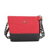Handbag Shoulder Bag ,Amlaiworld Women Leather Shoulder Bag Messenger Satchel Tote CrossBody Bag Handbag