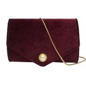 Handbag Shoulder Bag ,Amlaiworld Women Bag Pure Colour Messenger Bags Shoulder Bag