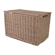 Rose Wash Large Storage Hamper / Trunk / Basket / Toy Box / Gift Hamper