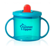 Baby First Cup Trening Drinking Tommee Tippee Essentials 190ml 4m+