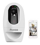 Pawbo Life Wi-Fi Pet Camera