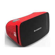 Homido 3D VR glass with VR Lens Homido Grab Virtual Reality Headset for VR Games and 3D Movie - New Open Box