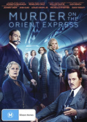 Murder on the Orient Express [Region 4]