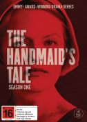 The Handmaid's Tale: Season 1 [Region 4]