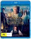 The Man Who Invented Christmas [Region B] [Blu-ray]