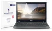 iLLumiShield Anti-Bubble/Print Screen Protector 2x for Acer Chromebook 29cm