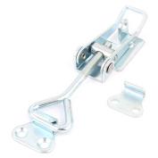 Unique Bargains Drawer Closet Chest Metal Adjustable Handle Knob Push Pull Toggle Catch Latch