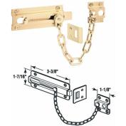 Guard Door Chain Bolt