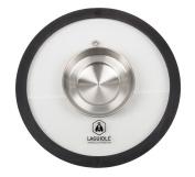 Laguiole Laguiole – quality glass lid Pro, 24 cm
