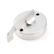 Bathroom Vacant Engaged Indicator Doorknob Toilet Bolt Door Lock