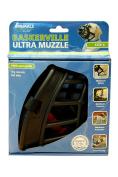 Baskerville 13cm Rubber Ultra Muzzle