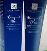 Shampoo Shower Bleu