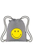 LOQI SMILEY Spiral Backpack