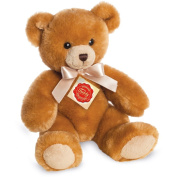 Teddy Hermann 913139 Teddy Soft Toy, Gold, 22 cm