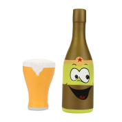 HARRYSTORE 2PC Beer Bottle And Cup Toy Squishy Slow Rising Decompression Squeeze Toys
