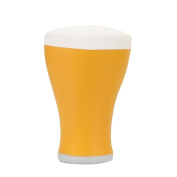 HARRYSTORE Beer Cup Squishy Slow Rising Cream Fun Toy Scented Decompression Toys Cure Gift