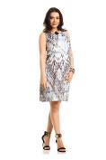Que Sera Women's Maternity DV Dress