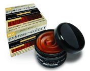 Copper Brown Hair Colour Dye Refresher & Intensive Conditioner PPD & Bleach Free