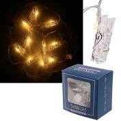 Decorative LED Light - Peg String